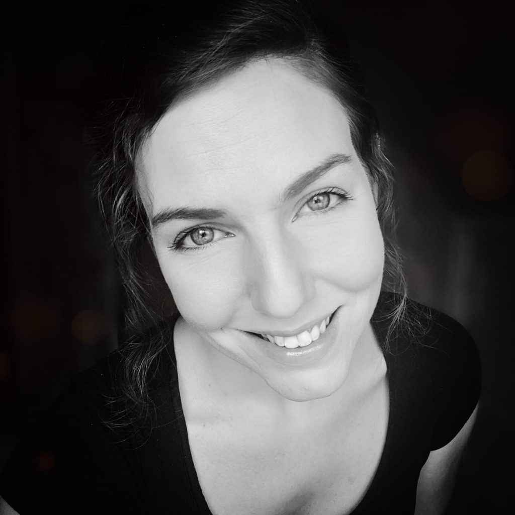 A photo of Nina Lipscombe